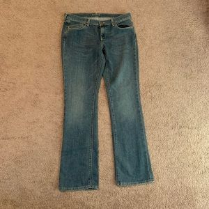 Old Navy The Flirt Jeans in 12 Long
